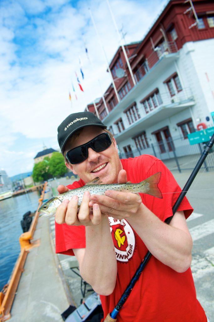 Minstemål på fiskearter - det må du sette deg inn i