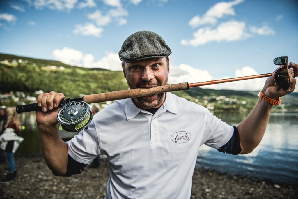 Photogallery - The final day - WC flycasting
