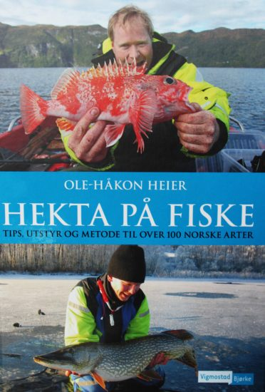 Hekta på fiske 2