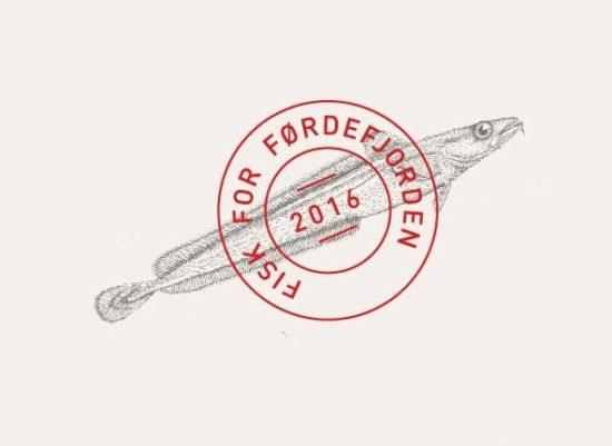 Fisk For Førdefjorden-logo