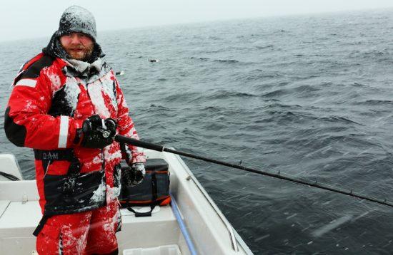 Lysingfiske i januar (4)