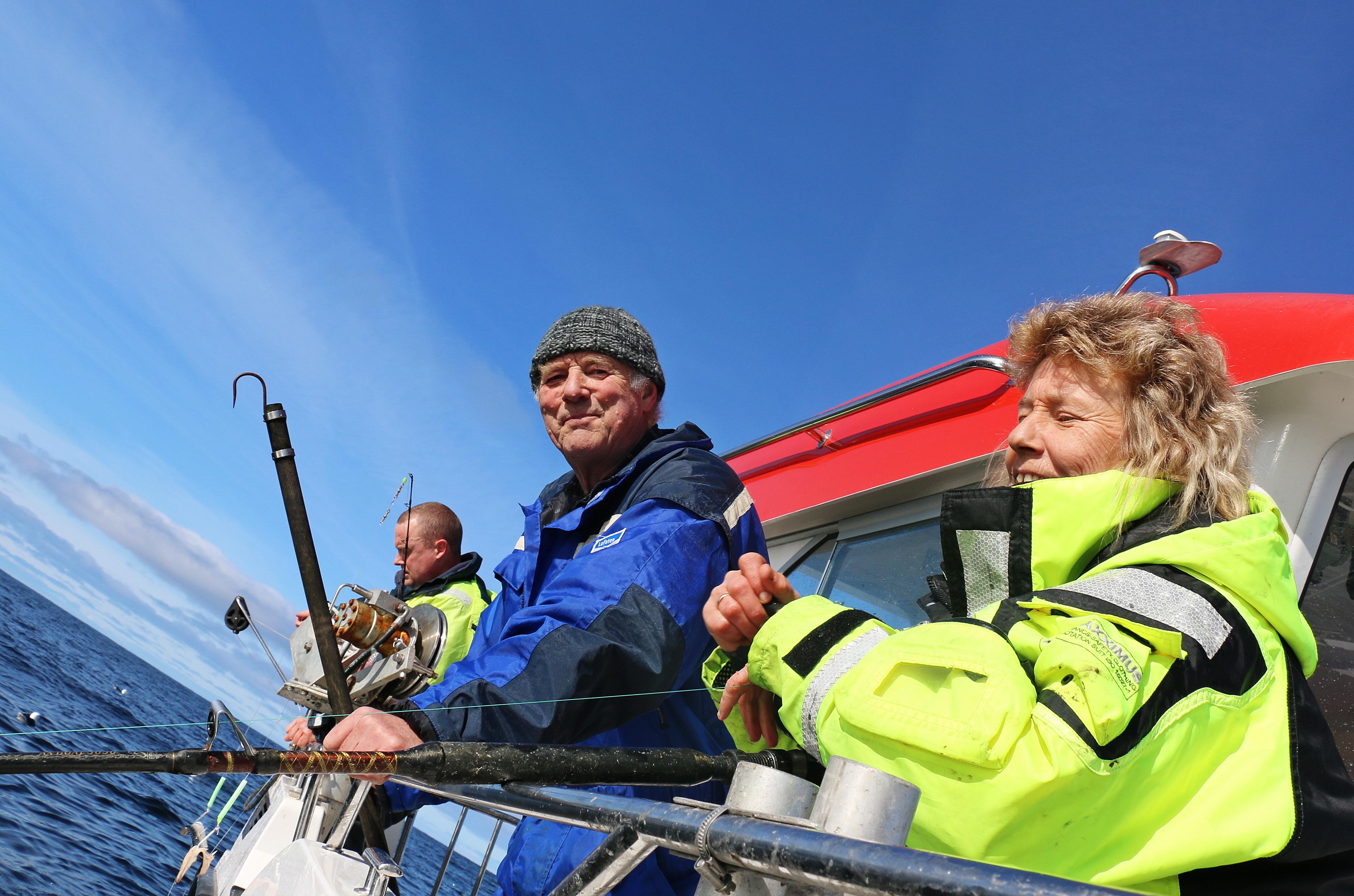 Langefiske med Judith Brommeland (18)