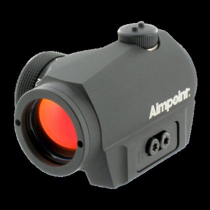 Aimpoint Micro S-1 - Rødpunktsikte til hagle