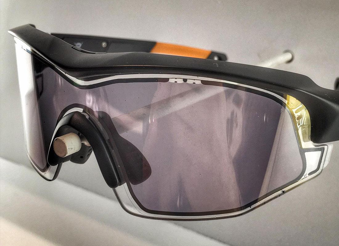 Beretta - Skytebrille - Jaktbrille