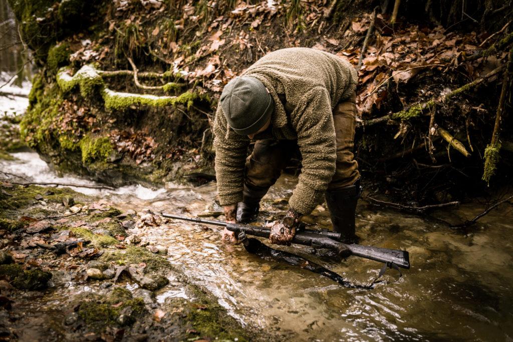 Nye Mauser M18 - Tysk kvalitet som tåler elementene