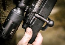 3 punkts sikring i nye Mauser M18