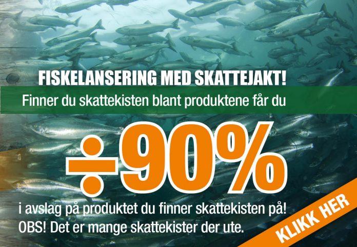 d16570f4 Hooked | Norges største nettsted for fiske og jakt | Side 13
