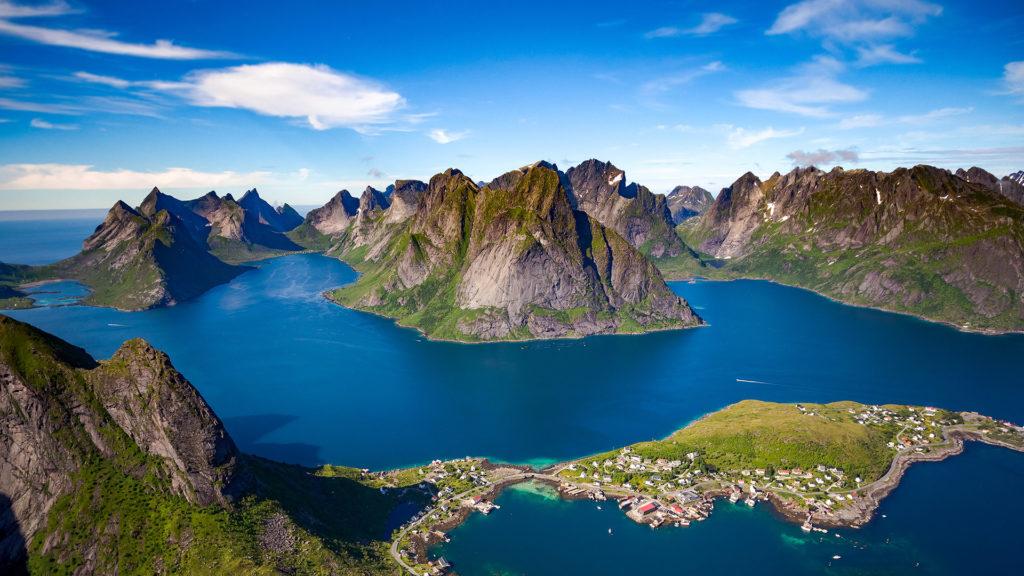 Fiskeregler og fisketider i Norge